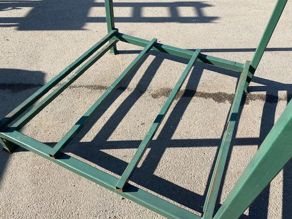 12x Heavy Duty Stillages