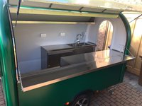 Brand New Catering Trailer Staffordshire
