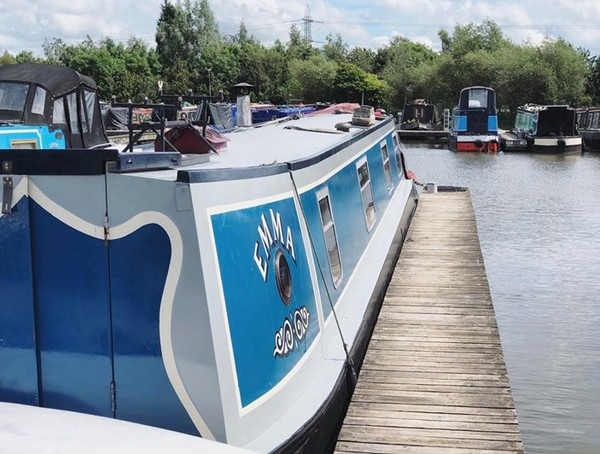 narrowboats for sale near me