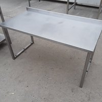 Used Stainless Steel Gantry Shel