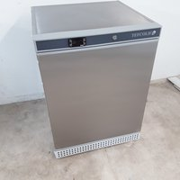 New B Grade Tefcold UR200SB Stainless Single Under Counter Fridge