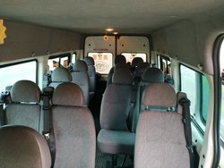 17 seater for sale