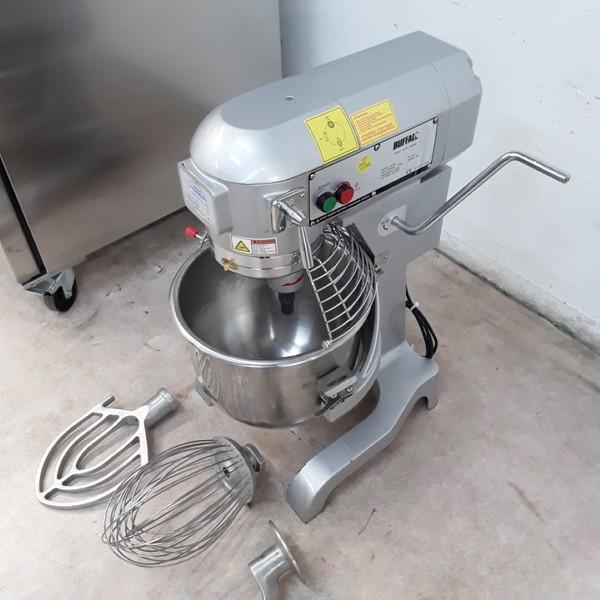 Used Buffalo GL191 Planetary Mixer 20 L(10137)