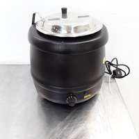 Ex Demo Buffalo L175 Soup Kettle	(10135)