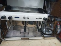 G10 Expobar 2 Group Full Size Coffee Machine - Coffee Shops / Catering - Glasgow
