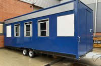 Ticket office trailer for sale