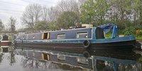 narrowboat for sale