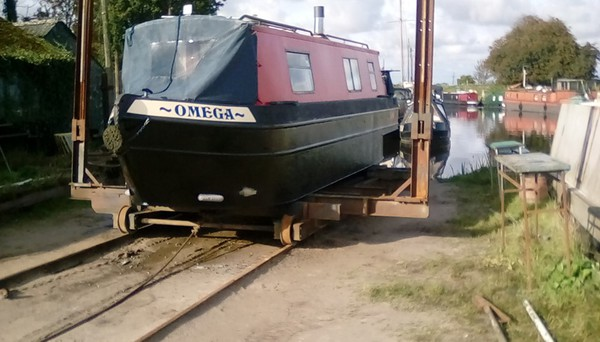 30ft Mancunian Narrow Boat 1992 - Lancashire