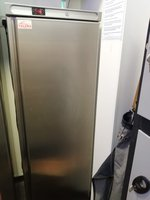 Used Valera VS400BT 350 Litre Upright Freezer - LONDON
