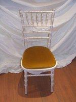 300x Limewash Chivari Chairs For Sale
