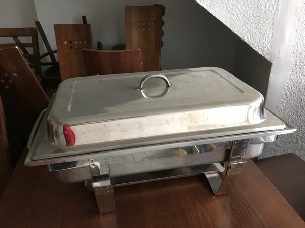 Stainless Steel Chafing dish for sale