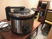 6 litre Rice cooker for sale