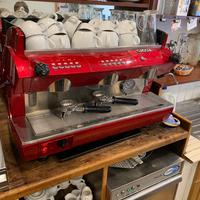 3 group espresso machine