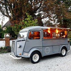HY Van For Sale