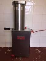 A Talsa Single Phase Sausage Filler for sale