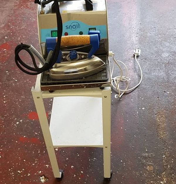 Buy Snail Steam Iron West Sussex
