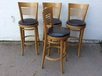 Bar chairs for sale joblot