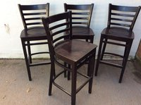 Bar Chairs For Sale Joblot Shropshire