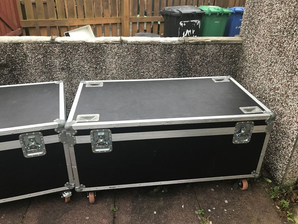 Swan Flight Cases For Sale