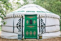 5m (16.4ft) Diameter Mongolian Yurt - Suffolk