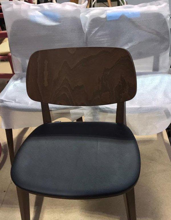 3 x New Genuine Billiani Doll Chairs - Dorset
