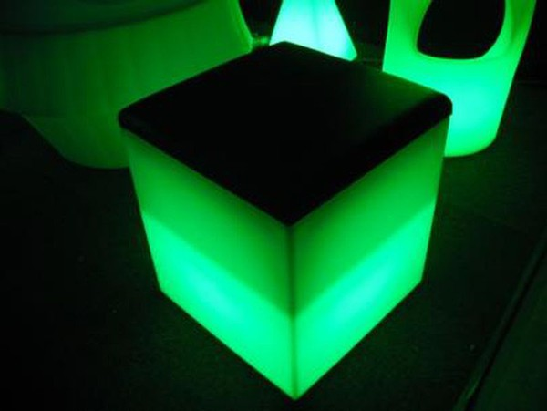 LED Furniture Only Used Twice For Special Event - Leicestershire 3