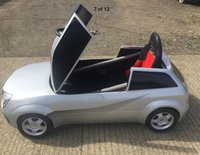 Second Hand Scale Car Based PC Simulator