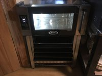 Unox Bakerlux Touch Convection Oven Stand And Trays - Conwy, North Wales