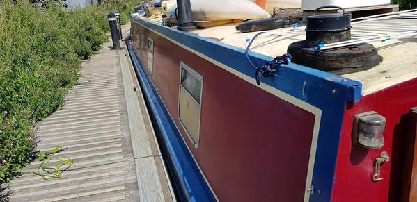 Evelyn's Joy 507922 1994 R & D Narrowboat - West Midlands