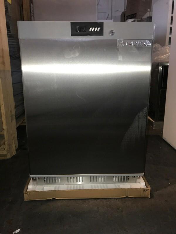 Capital Under Counter Storage Freezer