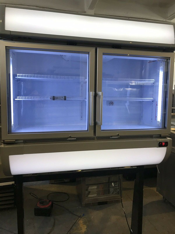 Second Hand Display Freezer For sale