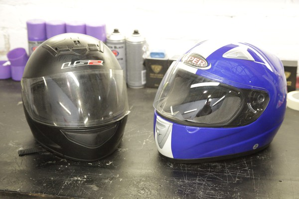 Kart Helmets for sale