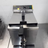 Ex Demo Buffalo CP793 Single Induction Fryer 7.5L