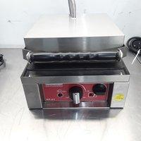 Used Euro Gastro WF01 Waffle Maker