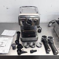 New B Grade Dualit DCM2X Coffee Machine