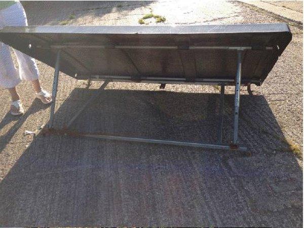 Cab Roof Spoiler