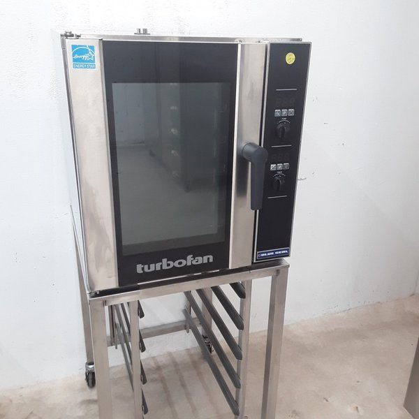 Used Blue Seal Turbofan E32 Convection Oven