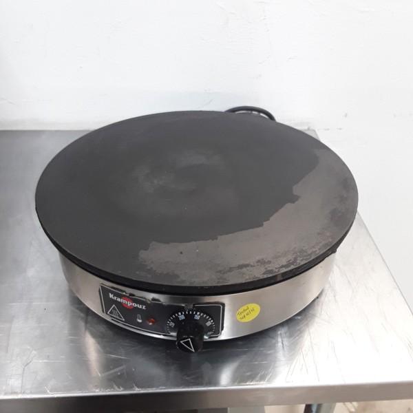 Used Krampouz CEBIV40J0 Crepe Maker