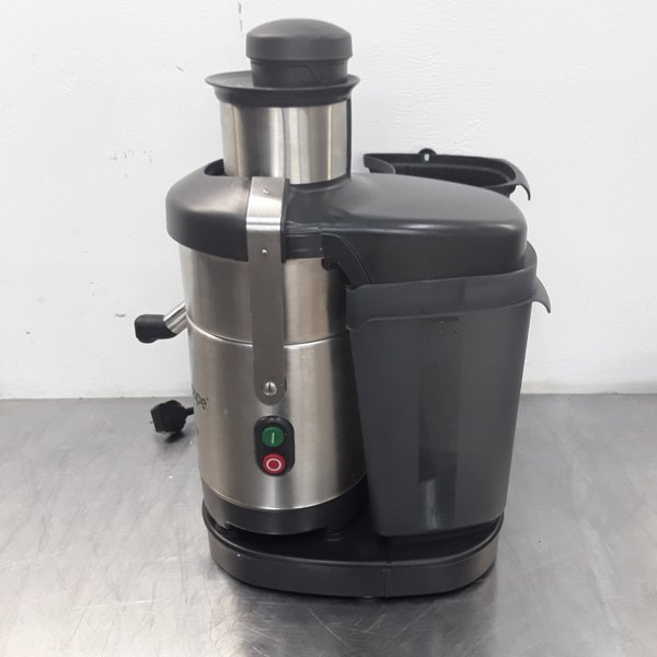 Used Robot Coupe J100 ULTRA Juicer Heavy Duty