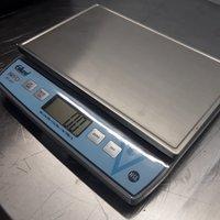 Ex Demo Edlund BVR-480 Digital Scales