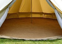 Used 5m ZIG Bell Tents