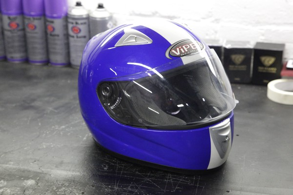 50x Helmets for karting