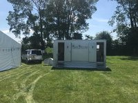 3+1 Luxury Toilet Trailer - South Shropshire