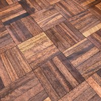 Dance floor Oak Parquet