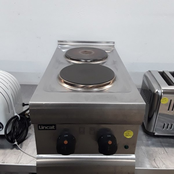 Used Lincat HT3 Double Boiling Top (10205) - Bridgwater, Somerset