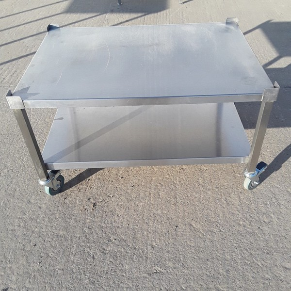 Steel stand for sale