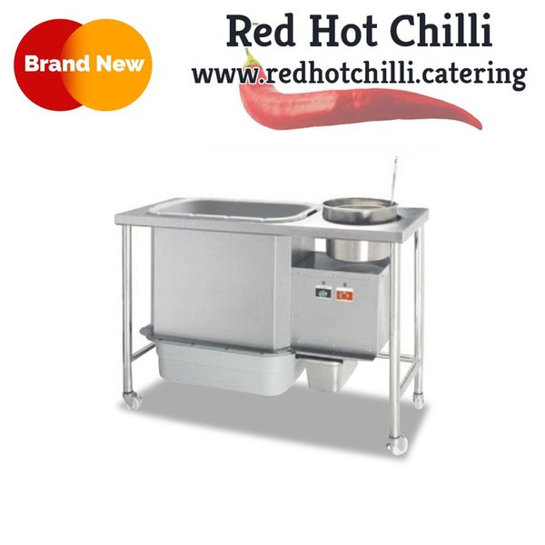 Breading table for sale