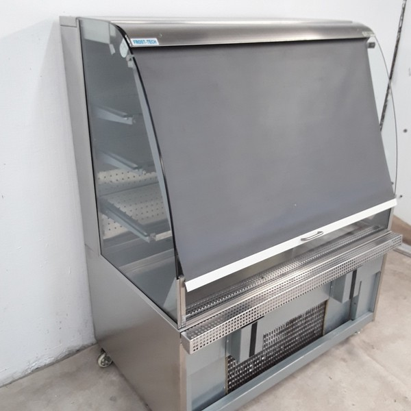 Buy Used Frost Tech SLD75 Multideck Display Chiller (10251)