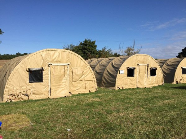 Arm tunnel marquees for sale