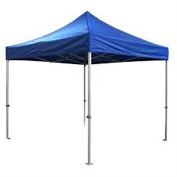 4m x 4m Pop up marquee